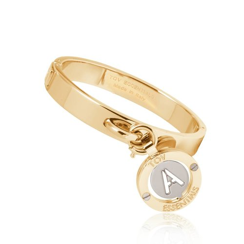 Iniziali bangle
