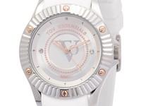 White beach steel horloge