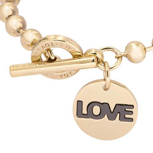 LOVE2 armband