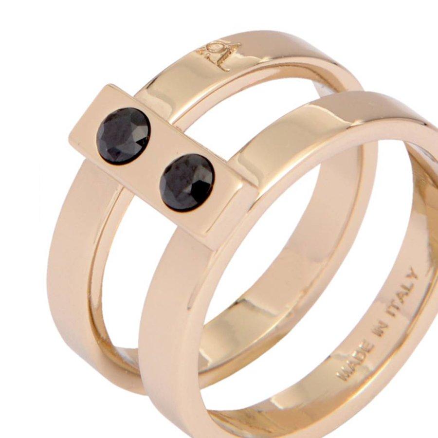 2 row ring