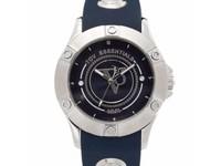 Navy Combat - Steel - Horloge