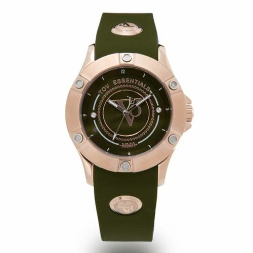 Sea Battle - Army - Rose - watch