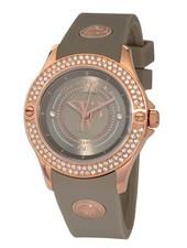 Atlantic adventure sparkle rose/taupe horloge
