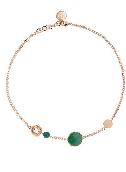 Mistic  multi necklace
