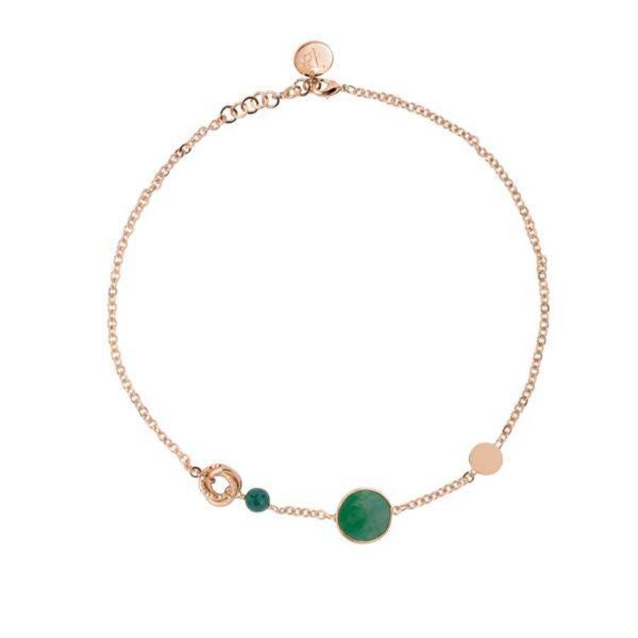 Mystic multi necklace