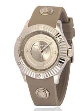 Atlantic adventure taupe/silver watch
