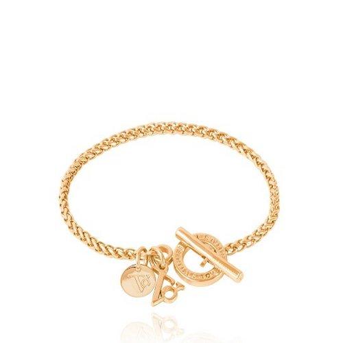 Ini mini spiga bracelet - Gold