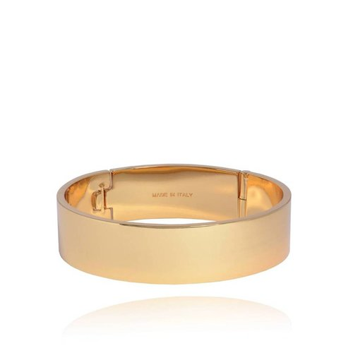 Epic bangle - Goud