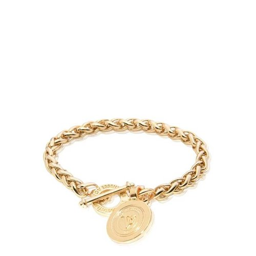 Mini Spiga - Armband - Goud