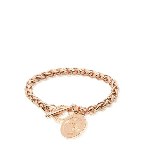 Mini spiga armband - Rose