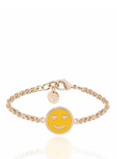 What's up - love eyes - armband