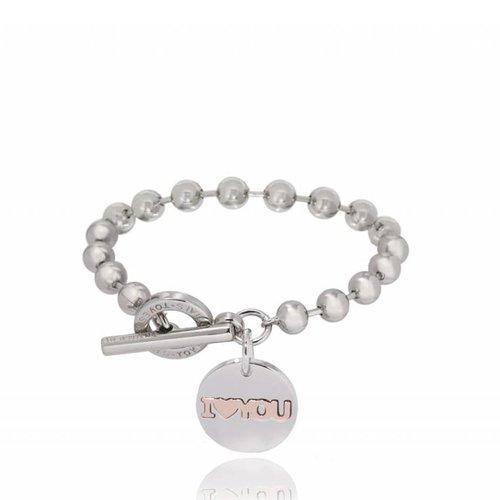Iloveyou bracelet