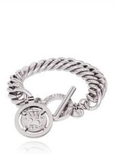 Small mermaid bracelet - White Gold