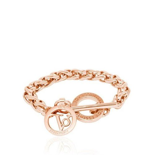 Small Spiga - Armband - Rose