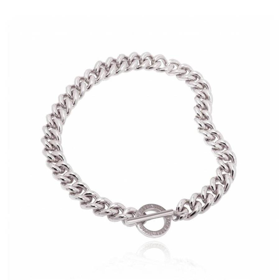 Small solochain necklace