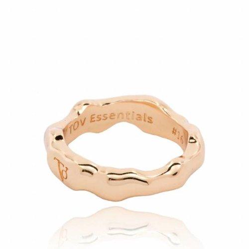 OAK ring - goud
