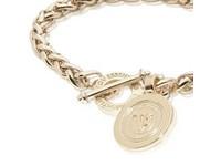 Mini spiga armband - Champagne Goud