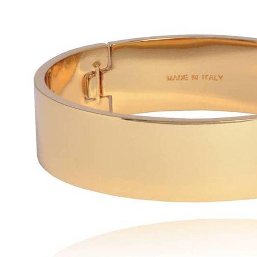 Epic bangle - Goud - Armband