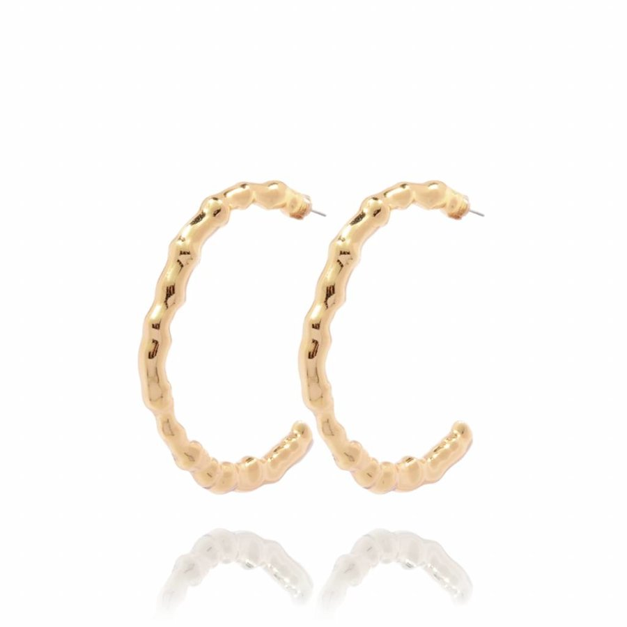 OAK - ceool- earring
