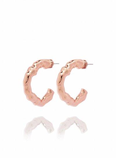 OAK - small - earring