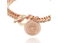 Ini mini mermaid bracelet - Rose