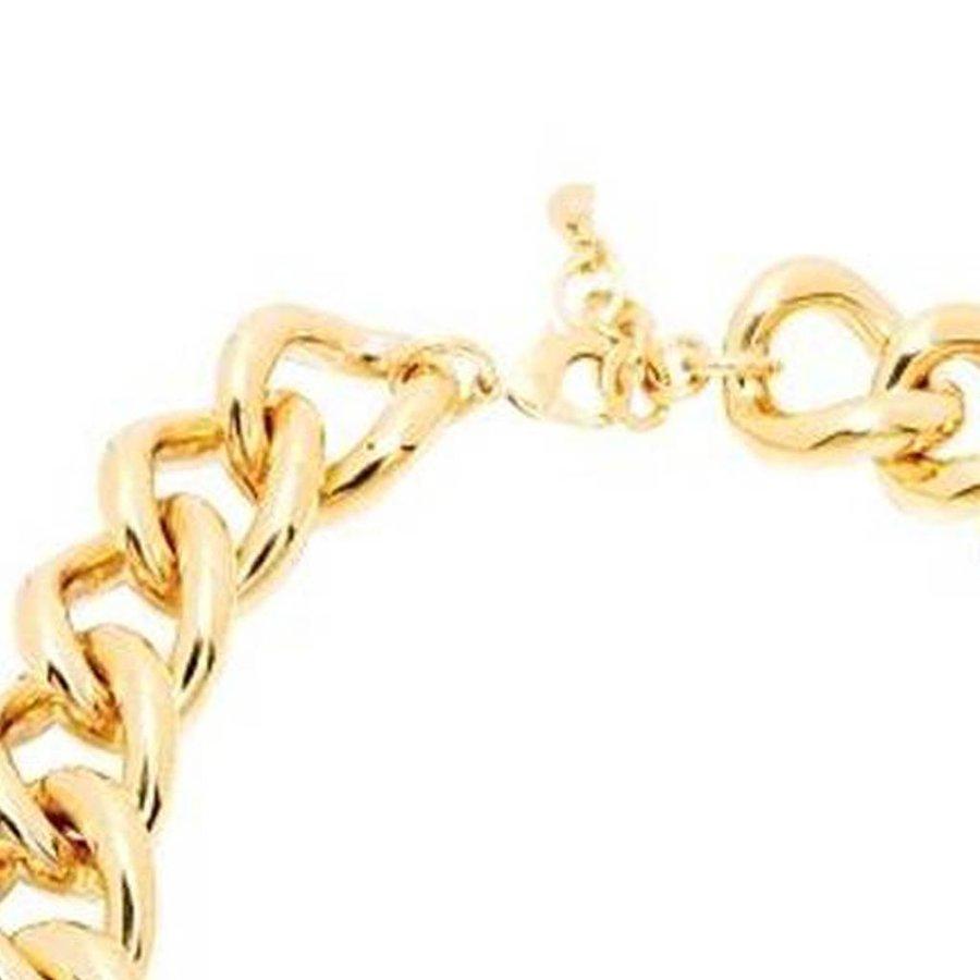 Solochain collier - Goud
