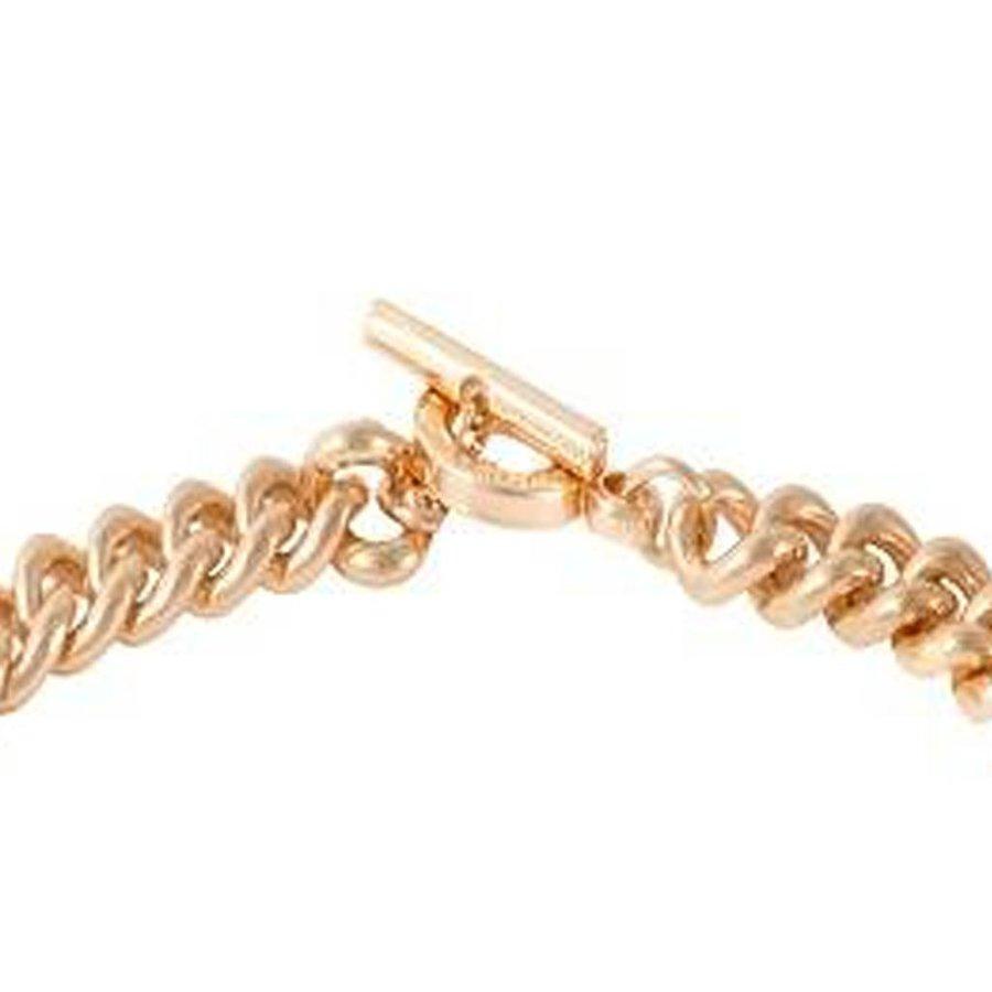 Mini solochain collier - Light Gold