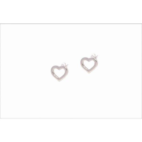 Button earrings - Copy