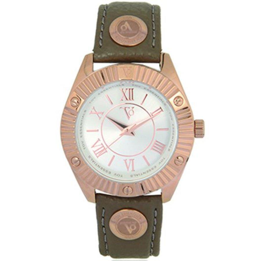 Vie horloge
