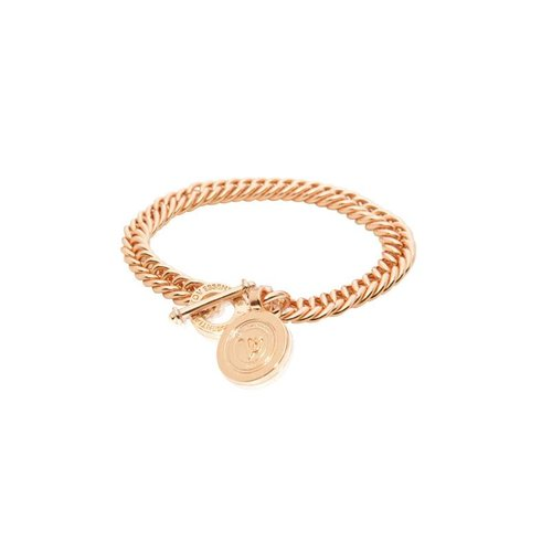 Mini mermaid armband - rose