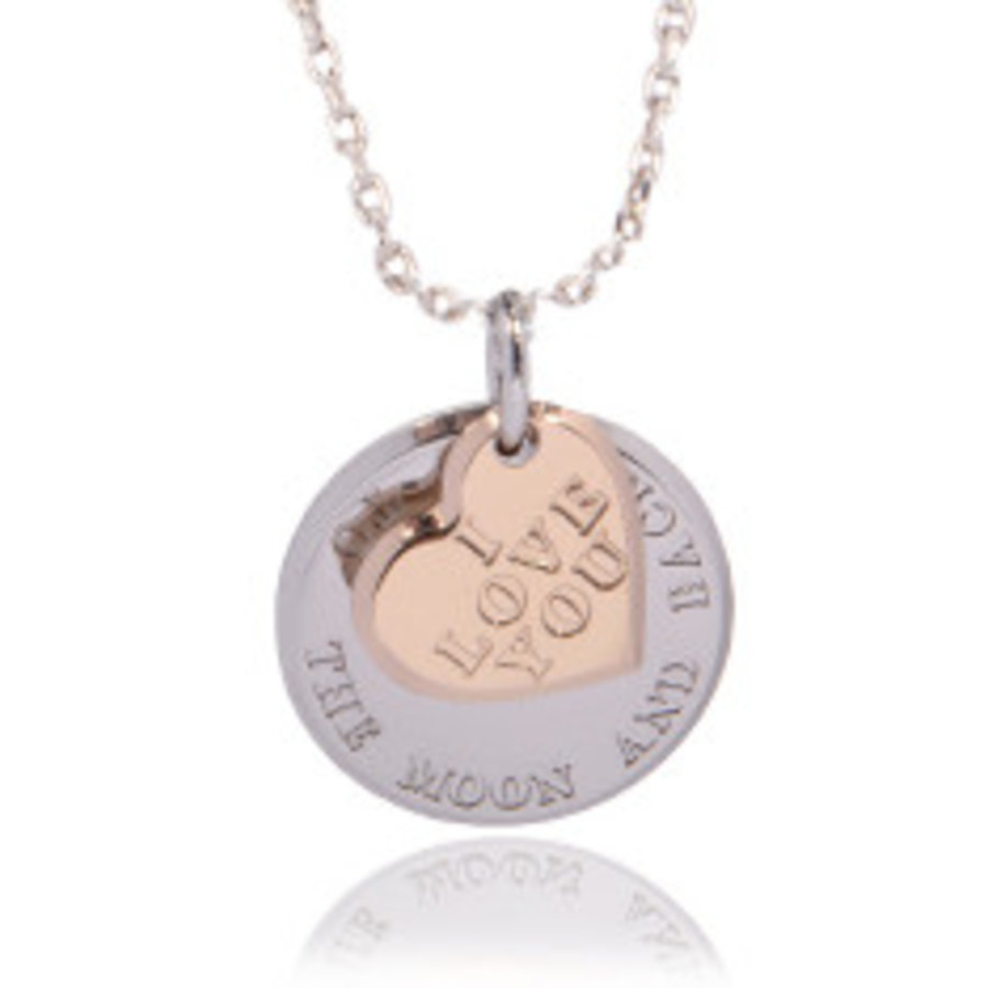 Mothersday necklace