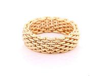 Malien ring - Gold