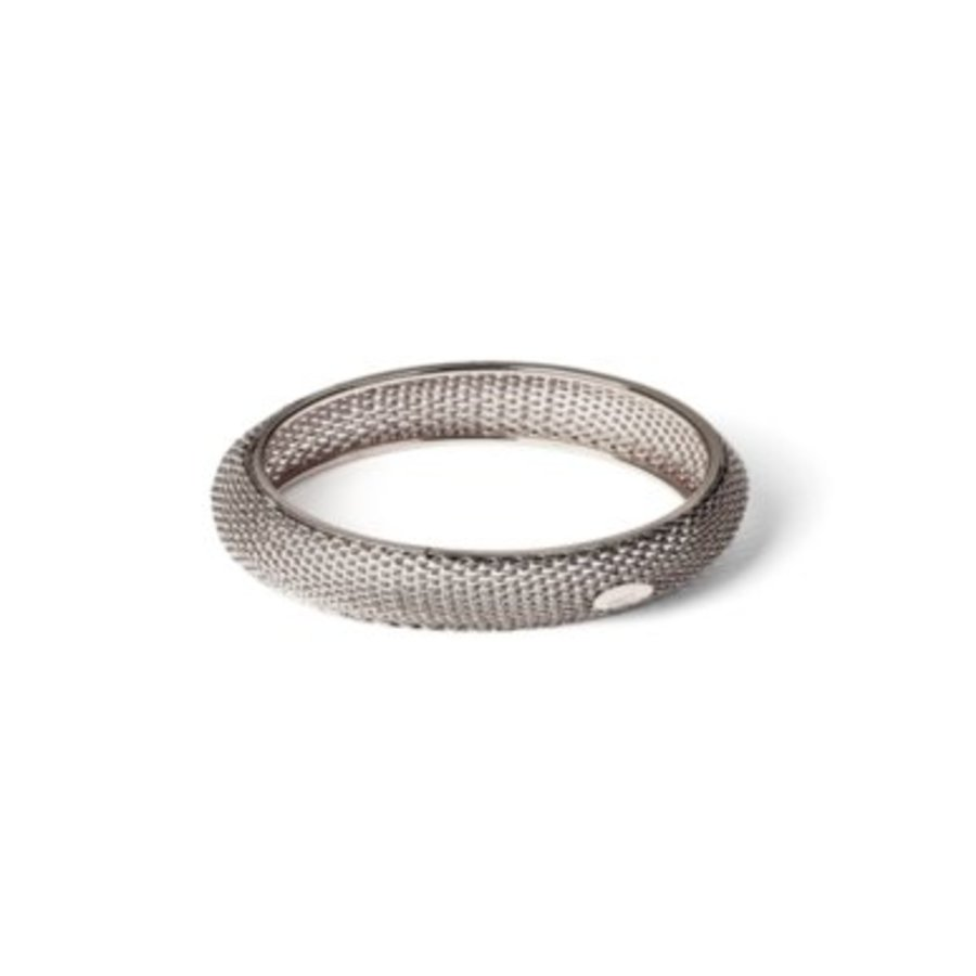 Small malien bracelet - Silver