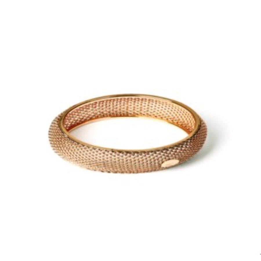 Small malien armband - Goud