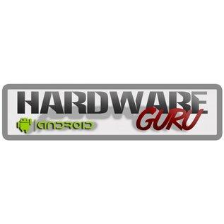 HardwareGuru 1e termijn Alarmlabel Web ( website/app/firmware)