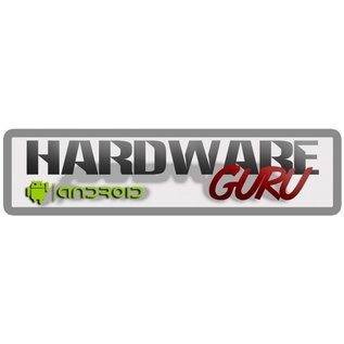 HardwareGuru Custom Firmware