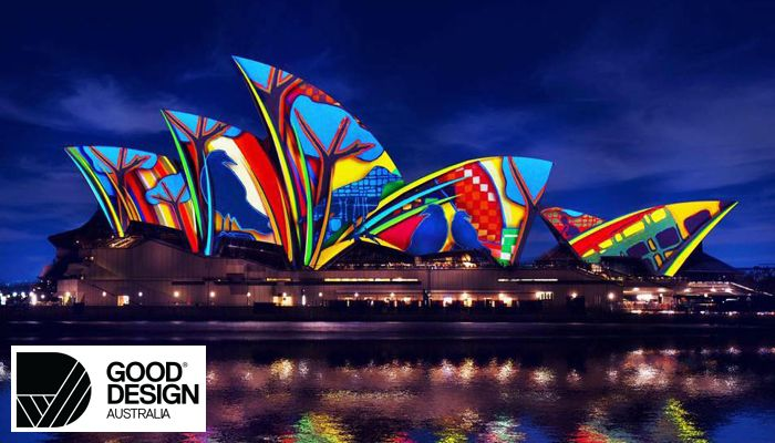 DESIGN FOR A BETTER AUSTRALIA