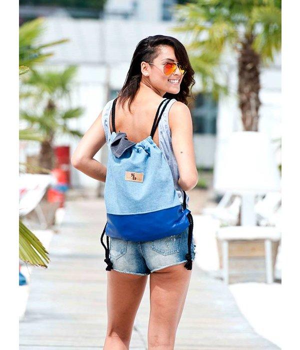 Bondi - Gym Bag | Backpack – CAN GA BAG