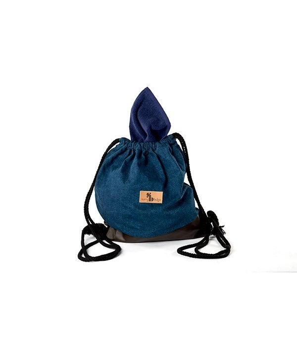 Bronte - Gym Bag | Backpack – CAN GA BAG