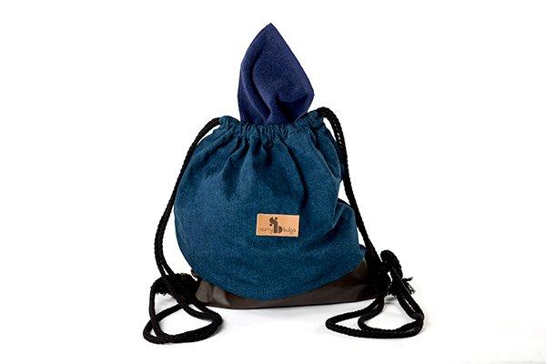 Bronte Gym Bag Backpack Can Ga