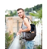 Safari - Turnbeutel | Rucksack | Gymbag – CAN-GA-BAG