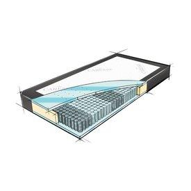 Caresse Micro Pocketveer matras
