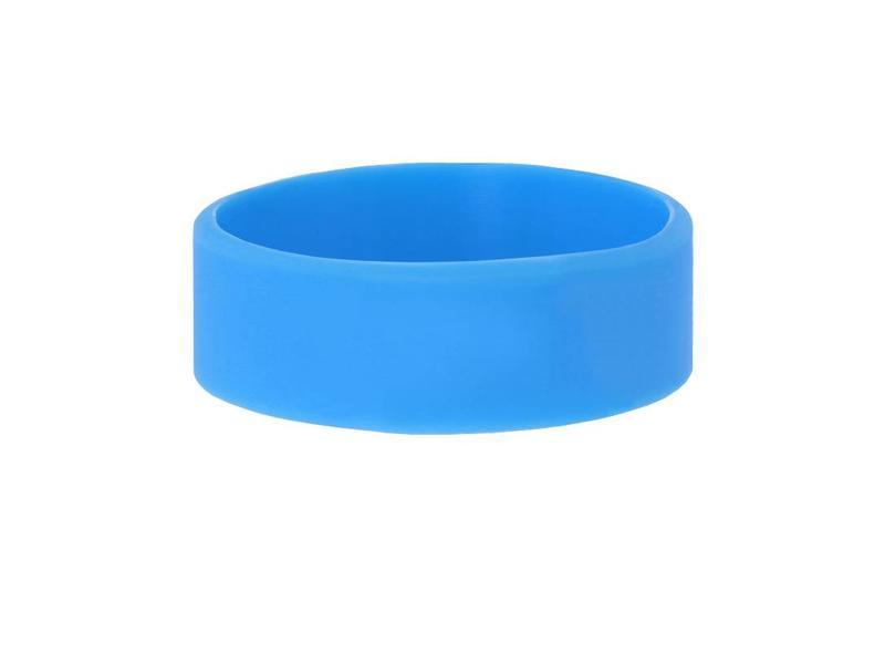 KidsID Blauw SOS Armbandje