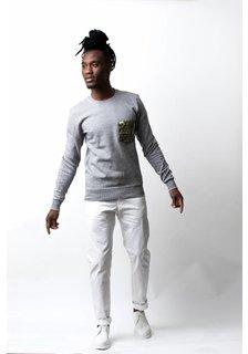 Afriek Headset Sweater