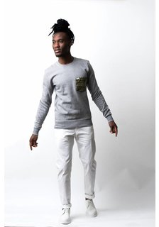 Afriek The Headset Sweater