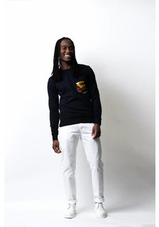 Afriek XO Sweater