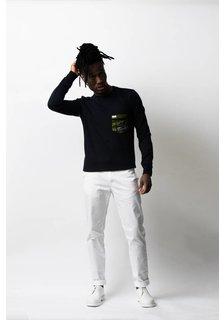 Afriek The Block Sweater