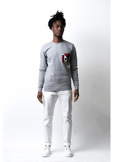 Afriek The Graphic Sweater