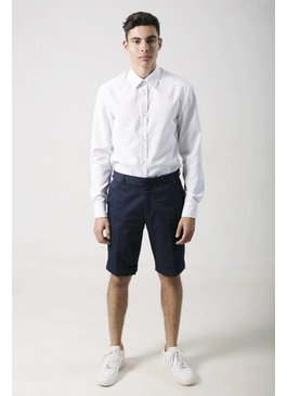 Afriek Navy Shorts