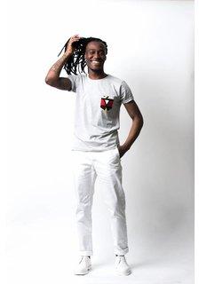 Afriek Graphic T-Shirt